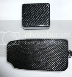 carbon fibre fuse box covers evo 4 5 6 mitsubishi lancer register forum [ 1024 x 768 Pixel ]