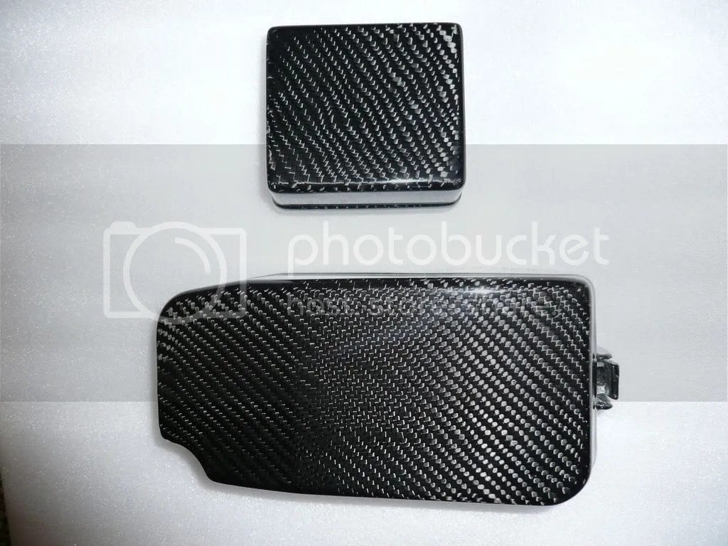hight resolution of carbon fibre fuse box covers evo 4 5 6 mitsubishi lancer register forum