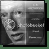 Professor C. B. Macpherson
