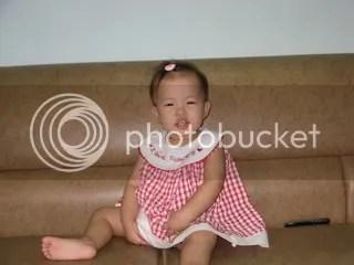 Kem 1 tuổi