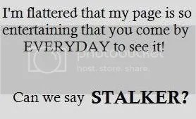 stalker Pictures, Images and Photos