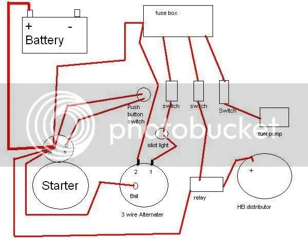 cs144 wiring diagram cs big big battery done one question tacoma