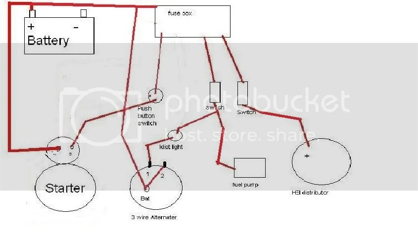 Simple Wiring Diagram Pirate4x4 Com 4x4 And Off Road Forum