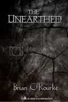 The Unearthed by Brian ORourke