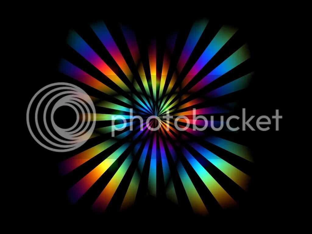 Rainbow 1 Wallpaper, Background, Theme, Desktop