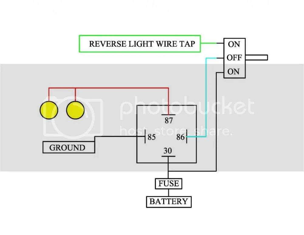 medium resolution of review my homework back up light diagram tundratalk net backup light wiring diagram for 2007 tundra