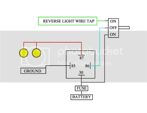 small resolution of review my homework back up light diagram tundratalk net backup light wiring diagram for 2007 tundra