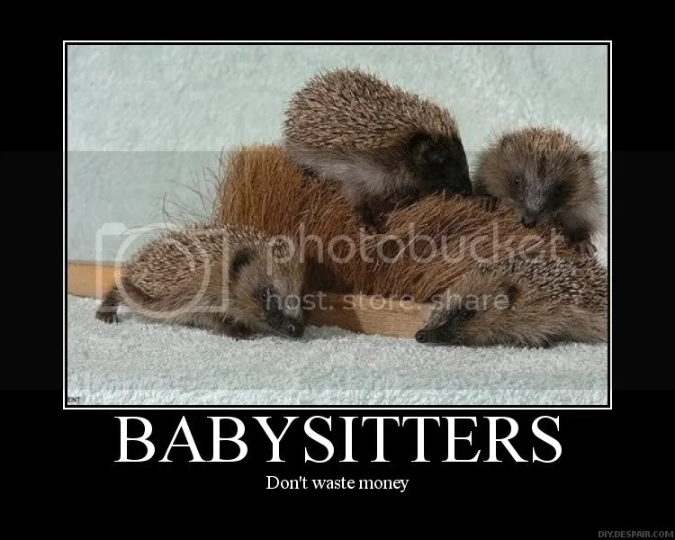 Babysitters Pictures, Images and Photos