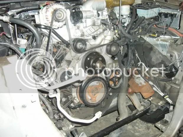 Ford Truck Alternator Diagram