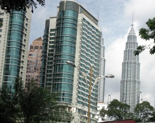 Kuala Lumpur Malaysia friendly city