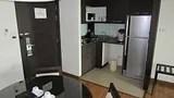 One bedroom suite Kantary Hotel Kabinburu