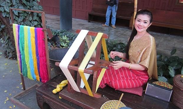 Thailand tourist destination