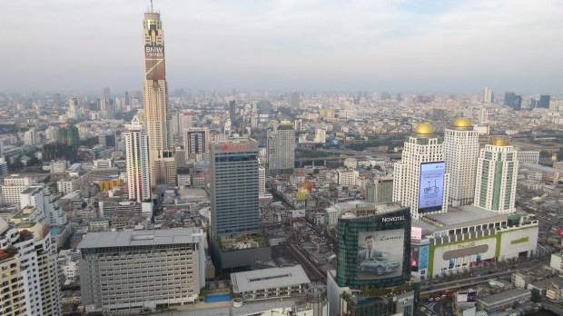 Bangkok Hotels Petchaburi