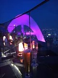 Red Sky Bar Central World Bangkok
