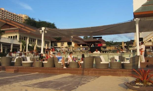 Beach Club at Wongamat