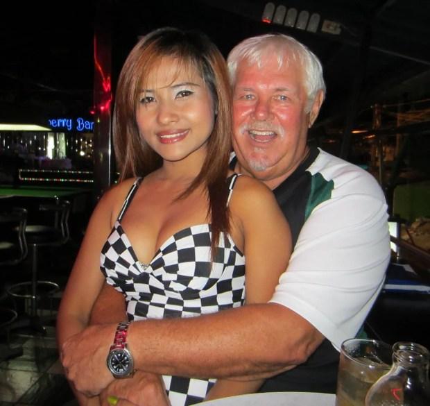 Sexy Cherry Bar babes Pattaya