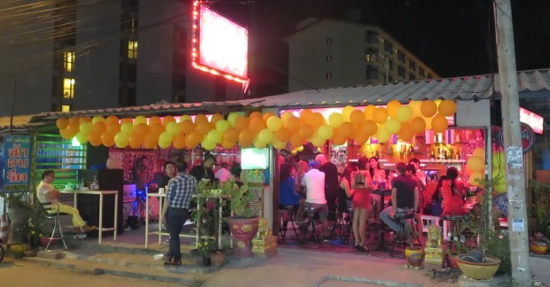 Party Bar Pattaya