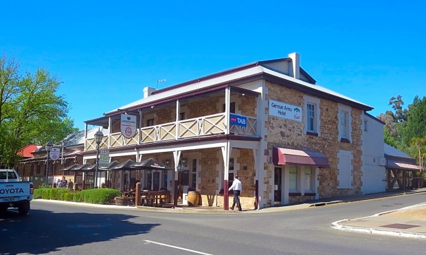 Hahndorf Adelaide Hills South Australia