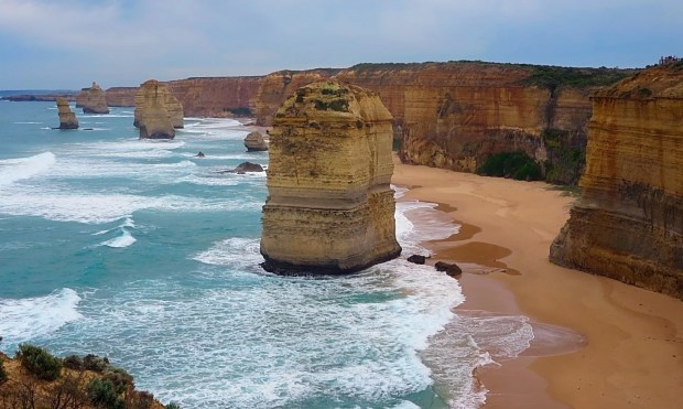 Great Ocean Road Southern Australia