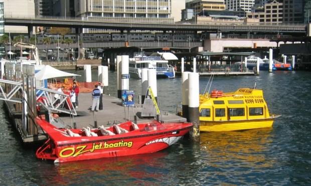 Sydney Harbour Circular Quay