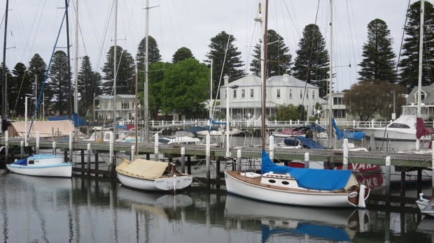 Port Fairy Phillip Island