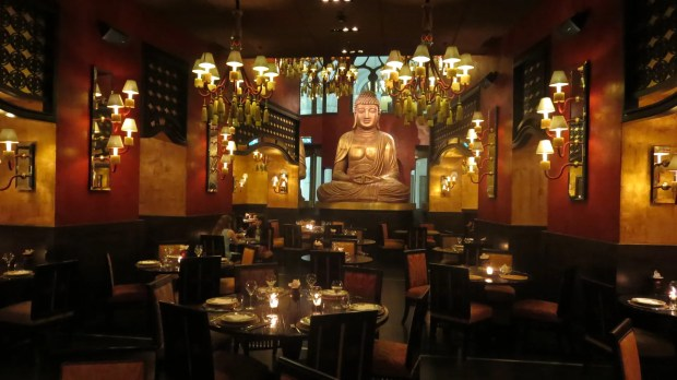 Buddha Bar Budapest