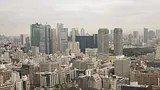 Tokyo Towers Temples Skyscrapers