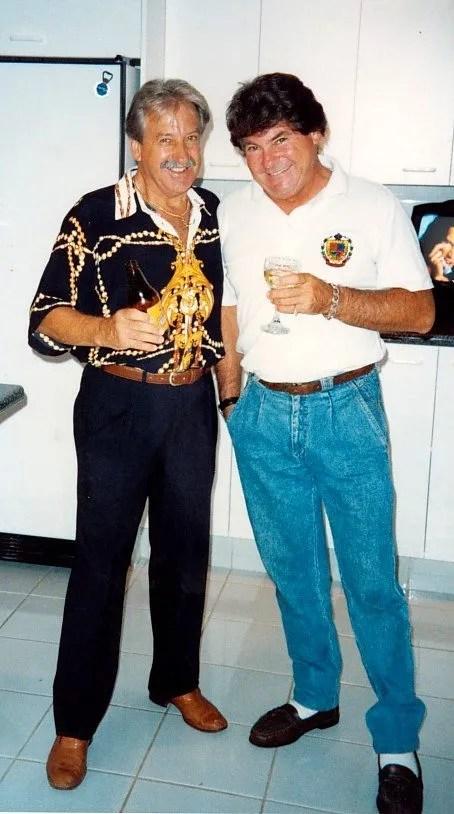 Gold Coast 1995