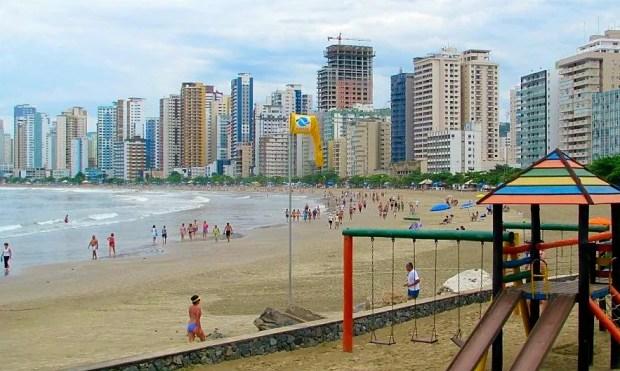 Balneário Camboriú Fabulous Brazilian Beach