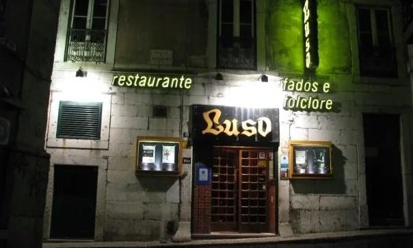 Baxio district Lisbon
