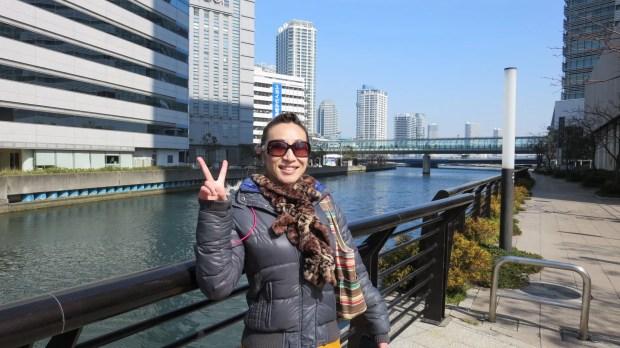 Yokohama super city
