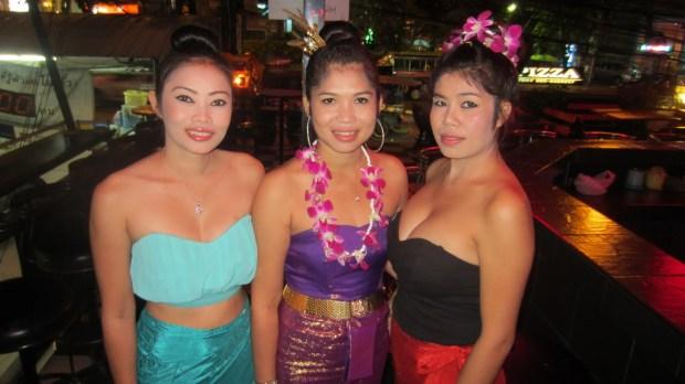 Loi Krathon life Pattaya