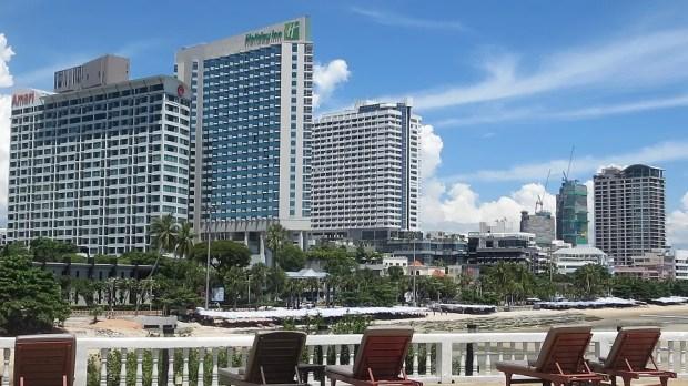 Markland Condo Pattaya