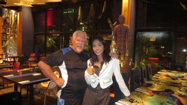 Big Fish Siam @ Siam