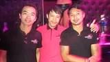 Go Go bars Pattaya Thailand
