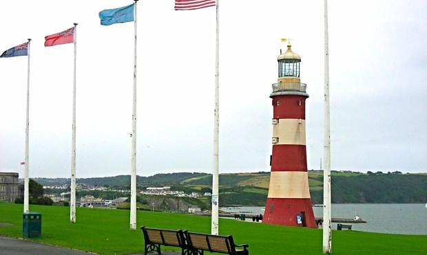 Plymouth South Coast Devon