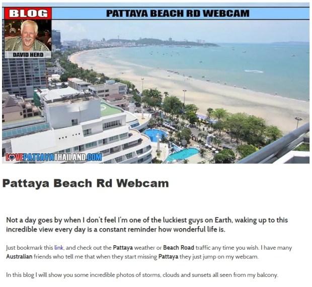 Beach Babes Blogs LovePattayaThailand