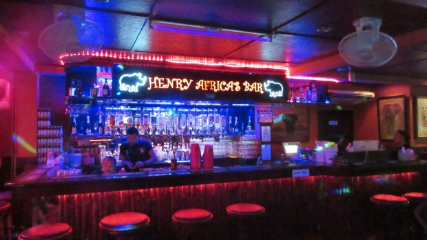 Koh Samui sports bars