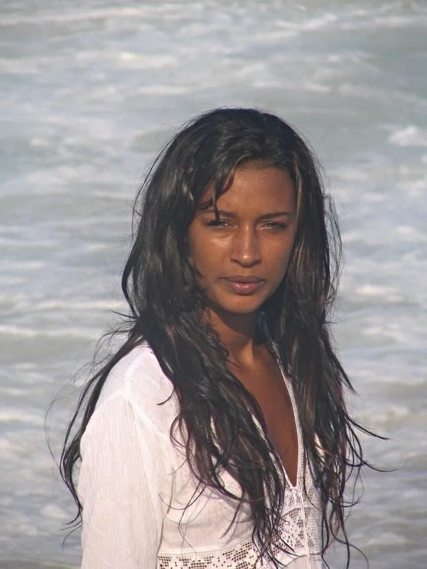 Brazilian beach babes