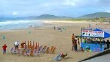 Joaquina Beach Florianopolis