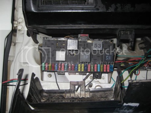 small resolution of vw t5 fuse box removal simple wiring post 2000 vw beetle fuse box vw t4 fuse