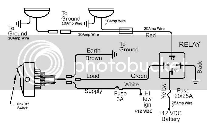 goldwing wiring harness