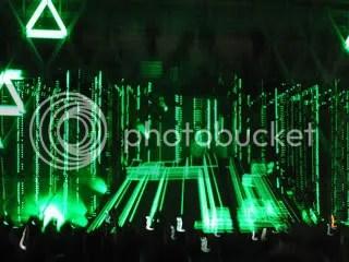 Daft Punk Live @ Coachella