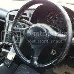 6g Celicas Forums Feeler 2 Steering Wheels For Sale Gt4 Oba Wheel