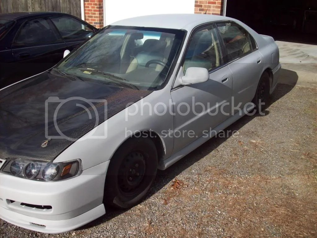 hight resolution of 95 honda accord lx jdm h22a swap