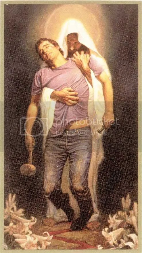 jesus-7.jpg Jesus saves image by gee_differ