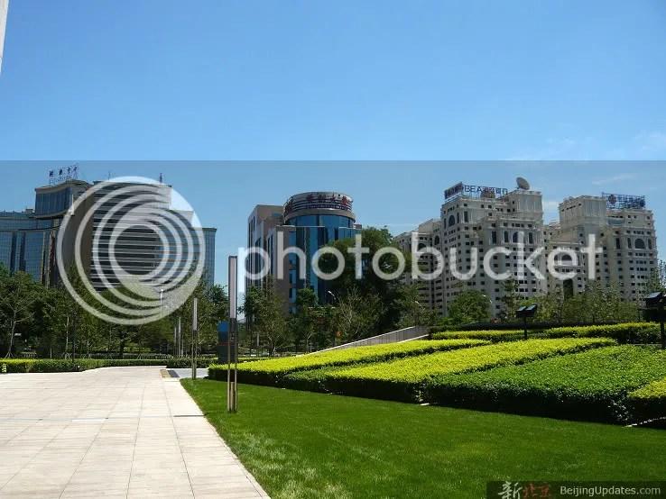 Gardens all around Beijing_1
