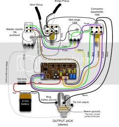 diagram including the soapbar wires below needless to say i m not an expert when it comes to electronics heh so any problem besides the main you find  [ 903 x 1023 Pixel ]