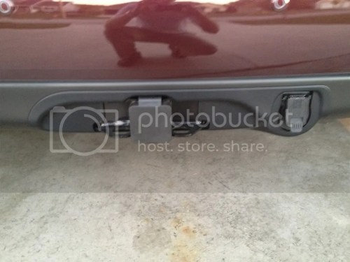 small resolution of 2013 nissan pathfinder trailer tow wiring