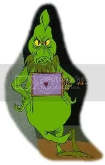 grinchheart Pictures, Images and Photos